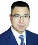 四川成都高新区太平洋保险代理人熊纹乐的个人名片