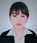 陕西西安灞桥新华保险代理人宋新妮的个人名片