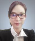 广东广州荔湾泰康人寿代理人凌婕的个人名片