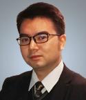 广东佛山太平洋保险代理人李子文的个人名片