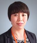 黑龙江哈尔滨南岗平安保险代理人张春梅的个人名片