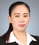 四川遂宁安居太平洋保险代理人段秀蓉的个人名片