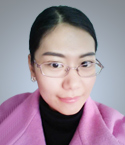 江苏南京秦淮太平洋保险代理人蒋亚媛的个人名片