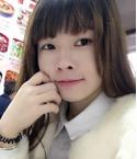 广东广州花都太平洋保险代理人朱秀银的个人名片