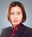 湖北武汉汉阳太平人寿代理人徐思思的个人名片