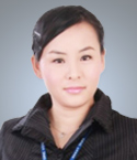 广东惠州太平洋保险保险代理人陈锦华