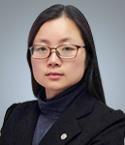 江苏南通启东市平安保险代理人王建芳的个人名片