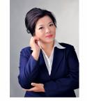 湖北武汉中国人寿代理人李云玲的个人名片