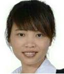 福建厦门平安保险保险代理人杨小玲