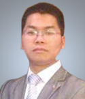 四川成都双流中国人寿代理人鲜小强的个人名片