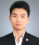广东广州太平洋保险代理人何方杰的个人名片