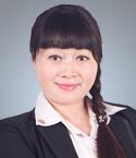 广东深圳平安保险代理人彭春霞的个人名片