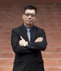 广东广州天河平安保险代理人李杰锋的个人名片