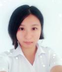四川广安中国人寿保险代理人廖婕君