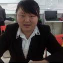 贵州贵阳泰康人寿代理人刘娇的个人名片