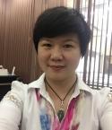 福建泉州丰泽中国人寿代理人傅琼玉的个人名片