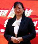 广东珠海香洲平安保险代理人晏子姐姐的个人名片