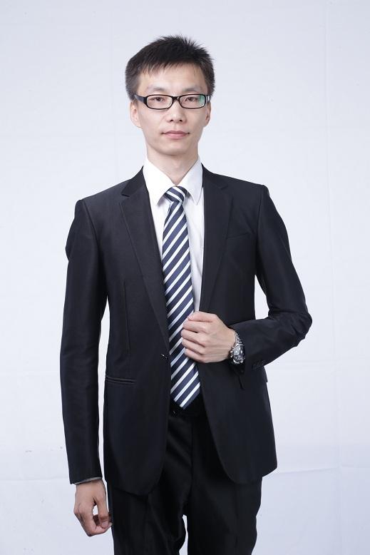 北京市海淀友邦保险代理人薄同磊的个人名片