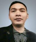 广西南宁中国人保代理人钟宗良的个人名片
