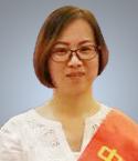 广东东莞平安保险保险代理人祁淑兴