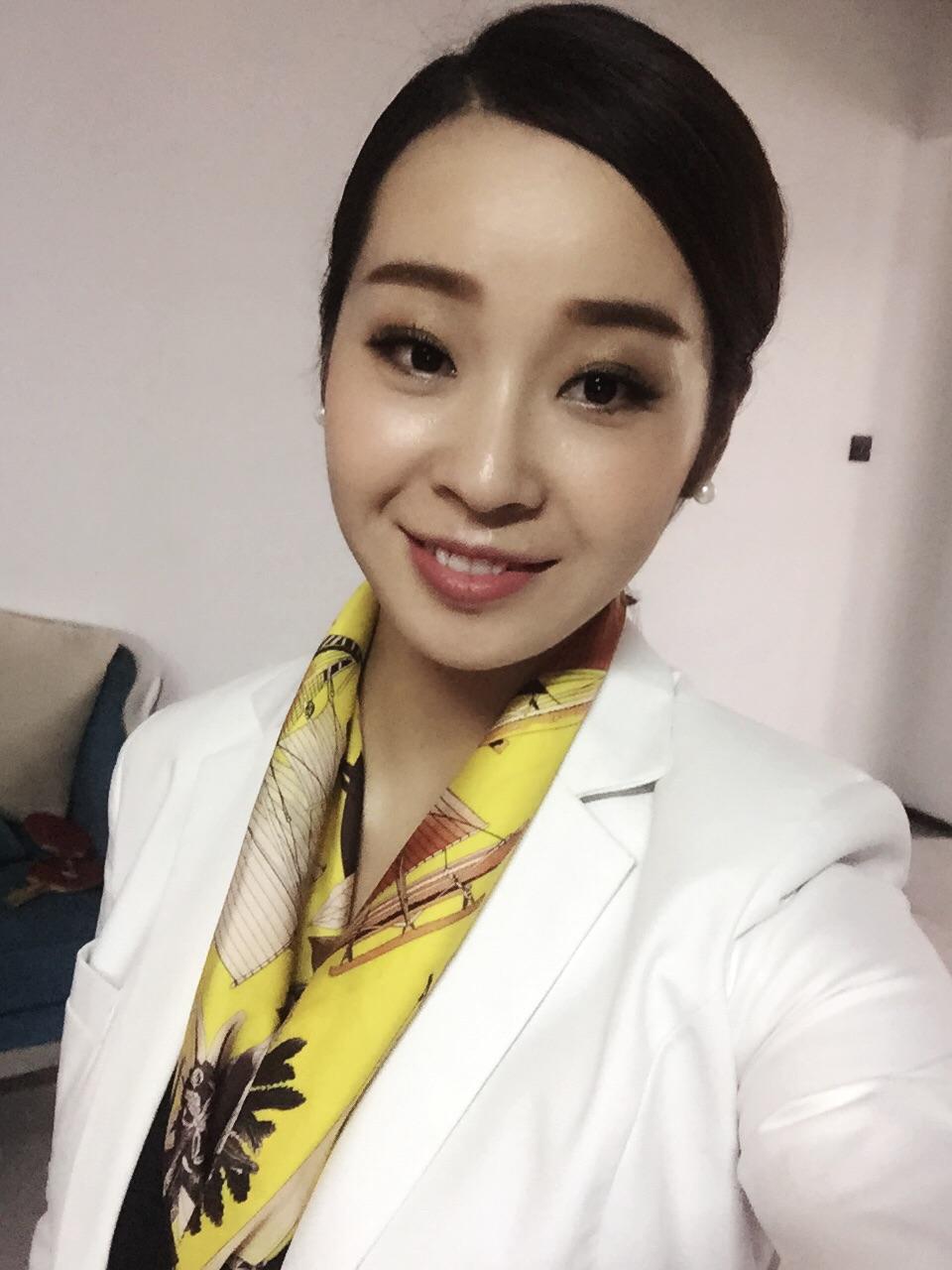 江苏南京雨花台太平洋保险代理人博今今的个人名片