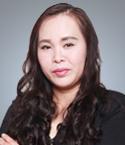 广西南宁江南太平洋保险代理人高妙的个人名片
