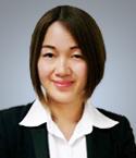 广东肇庆泰康人寿代理人安春霞的个人名片