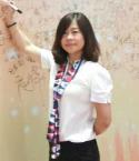 江苏苏州太仓太平洋保险代理人王瑛楠的个人名片
