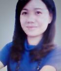 江西景德镇太平洋保险代理人刘娟娟的个人名片