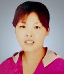 河南郑州金水中国人寿代理人李艳玲的个人名片