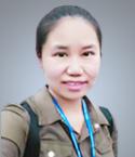 新疆乌鲁木齐米东平安保险代理人杨静的个人名片