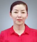 陕西西安雁塔中国人寿代理人张书萍的个人名片