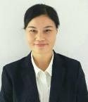 广东广州白云太平洋保险代理人陈丽冰的个人名片