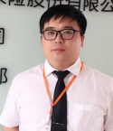 江苏常州新北平安保险代理人巢鹏炜的个人名片