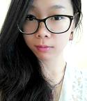 广东广州荔湾太平洋保险代理人周雪莹的个人名片
