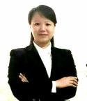 广东肇庆四会中国人寿代理人李银好的个人名片