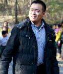 河南郑州上街平安保险代理人周新涛的个人名片