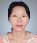 广东珠海香洲平安保险代理人黄世华的个人名片