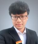 新疆乌鲁木齐达坂城平安保险代理人冷宇轩的个人名片