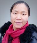广东惠州中国人保代理人王小英的个人名片