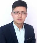 湖北武汉新华保险代理人杨正强的个人名片