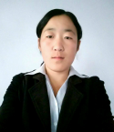 山东临沂兰山中国人寿代理人郑灿玲的个人名片