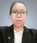 广东广州从化太平洋保险代理人李慧贞的个人名片