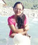 新疆乌鲁木齐平安保险代理人张铭洋(张明霞)的个人名片