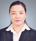 湖北武汉江夏平安保险代理人胡静的个人名片