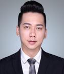 浙江杭州西湖中国人寿代理人胡云峰的个人名片