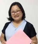 广东佛山南海平安保险代理人李健莉的个人名片