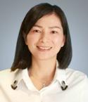 广东广州黄埔太平洋保险代理人陈带娣的个人名片