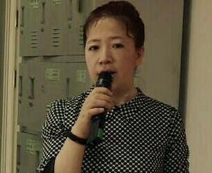黑龙江哈尔滨五常平安保险代理人郑春英的个人名片