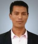 云南昆明官渡中国人寿代理人杨思伟的个人名片